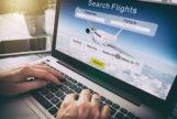 El 86% de los españoles reserva sus viajes online.