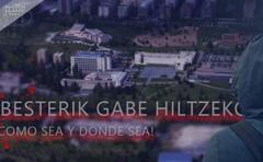 La Ertzaintza resta importancia a una supuesta amenaza yihadista en euskera