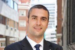 Imagen del alcalde de Agramunt y diputado de ERC