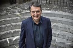 Aitor Esteban, portavoz del PNV en la última legislatura y cabeza de lista al Congreso por Vizcaya en las últimas elecciones.