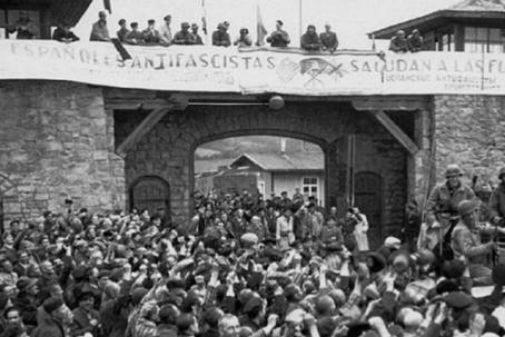 Un estudio de la Universidad Complutense pone nombres y apellidos a los 4.435 españoles muertos en Mauthausen