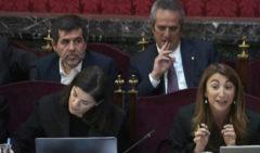 El jefe de antidisturbios de los Mossos hunde a Jordi Sànchez