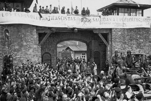 """""""Mauthausen fue un campo de exterminio en el que se mataba a la gente trabajando"""""""