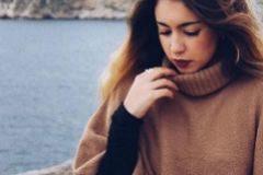 Natalia Sánchez Uribe, la joven española desaparecida en París.