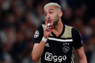 El Ajax,  preocupado por el ayuno de tres de sus jugadores por el Ramadán