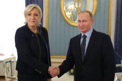 Patriotas y el oro de Moscú
