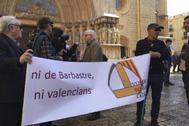 Preocupante señal del Vaticano a España