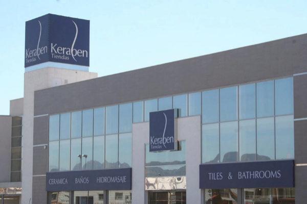 Keraben fue la primera fábrica de cerámica adquirida por Victoria Carpets.