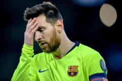 El Barça firma un ridículo imperdonable y se despide de la final