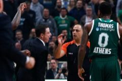 El escándalo aumenta: Panathinaikos deja la Liga