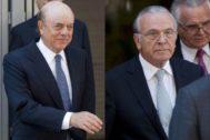 La banca arrincona al Banco de España al denunciar llamadas del ex 'número 2' para invertir en Bankia