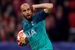 Un gol de Lucas Moura en el descuento mete al Tottenham en la final