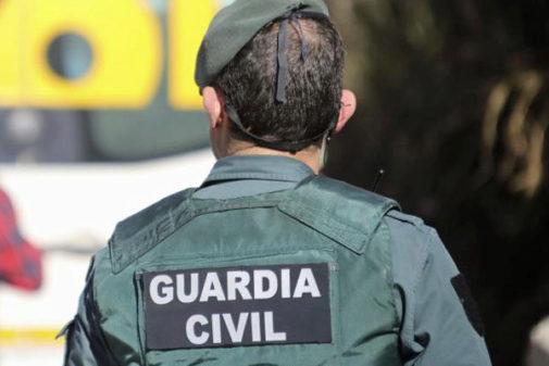 La Guardia Civil y el FBI detienen a 31 pedófilos por captar a 145 menores a través de Internet