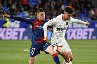 Balance económico: El Valencia, el único club con pérdidas