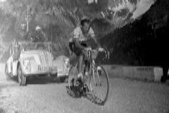 Cuando Coppi humilló a Bartali en 1949