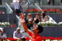 Djokovic detiene a tiempo la reacción de Chardy