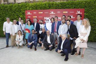 Sevilla acogerá el 20 de noviembre la entrega de las codiciadas estrellas Michelin