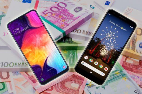 Nadie debería volver a gastar 1.000 euros en un teléfono