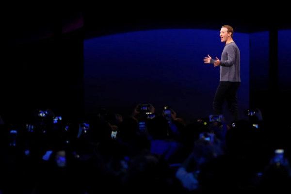 Mark <HIT>Zuckerberg</HIT>, CEO y cofundador de Facebook.