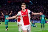 """Van der Sar dice 'adiós' a De Ligt: """"Jugará en España o Inglaterra"""""""