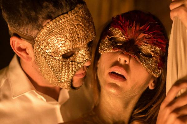 Fantasía de diseño para el 'Instinto' sexual de Mario Casas