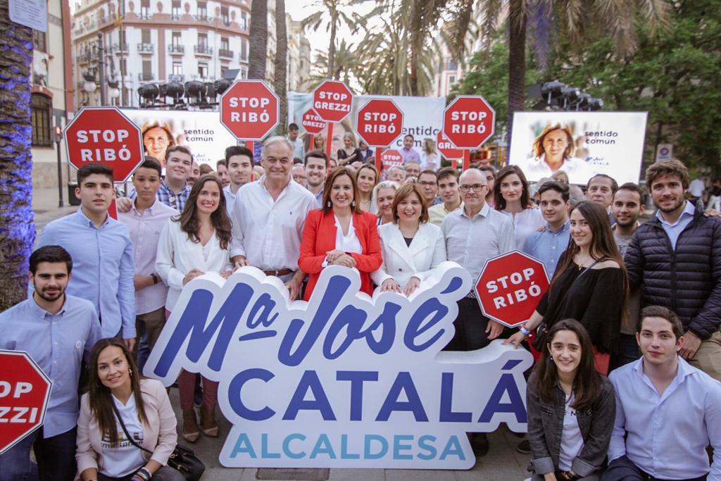 María José Catalá (PP)