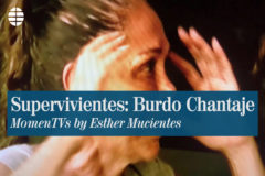 Supervivientes: El burdo 'chantaje' de Isabel Pantoja