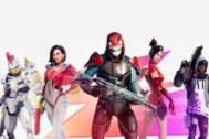 La temporada 9 de Fortnite ya está disponible