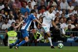 """El Borussia, claro con el Madrid: """"Achraf se queda"""""""