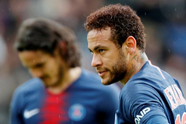 Ligue 1 - Paris St Germain v OGC Nice