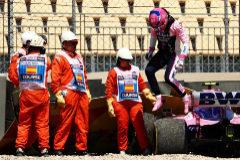 Los niños ricos de la Fórmula 1: jet privado, fiestas y pocas pruebas