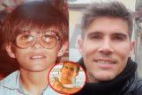El antes y el después de Sergio Medialdea, más conocido como 'el primo de Zumosol'