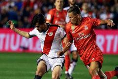 Zidane confirma la salida de Marcos Llorente