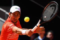Semifinales en directo: Djokovic - Thiem