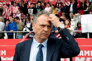 """Polémica entre Caparrós y André Silva en Sevilla: """"No somos tontos"""""""