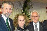 El retratista de Felipe VI, Hernán Cortés, y su unión matrimonial con un linaje de artistas