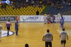 Muere un árbitro en Brasil tras sufrir un infarto en un partido