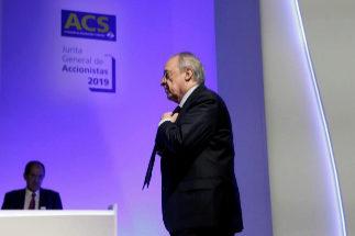 """Florentino Pérez: """"Rubalcaba fue un madridista apasionado"""""""