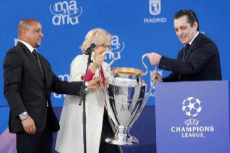 """Futre: """"Con el VAR, el Atlético ya habría ganado más de una Champions"""""""