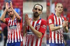 Otra tarde de lágrimas en el Atlético