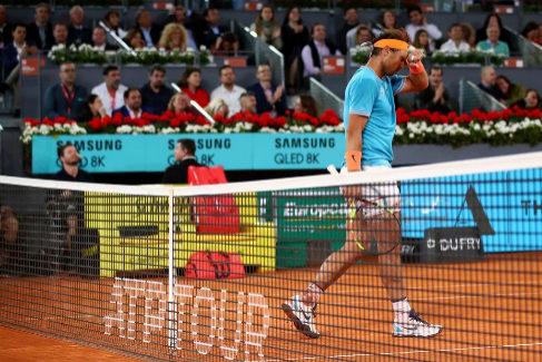 Un valiente Tsitsipas priva a Rafa Nadal de una final con Djokovic