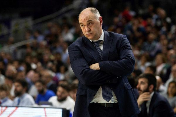 GRAF7449. MADRID.- El entrenador del Real Madrid, Pablo...