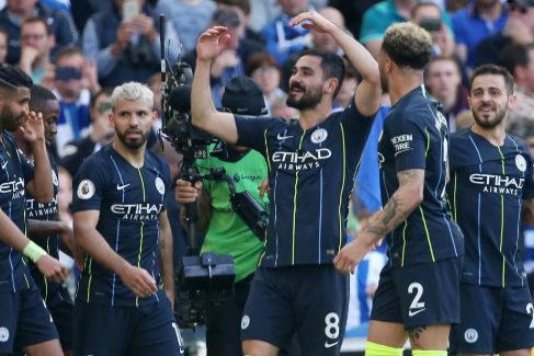 El Manchester City de Guardiola revalida el título