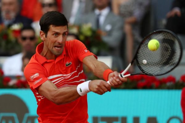 ATP 1000 - Madrid Open