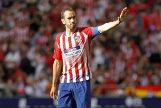<HIT>Godín</HIT>. Atlético de Madrid - Sevilla.