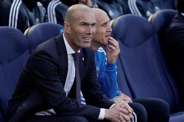 La Liga Santander - Real Sociedad v Real Madrid