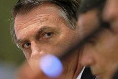 Bolsonaro abre una cruzada contra las universidades públicas