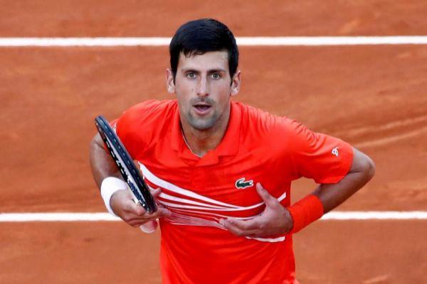 ATP 1000 - Madrid Open
