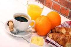 El café, el zumo del naranja y el azúcar también cotizan en los mercados.