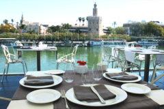 Sevilla aumenta en un quince por ciento sus visitas en marzo y roza cifras históricas en ocupación
